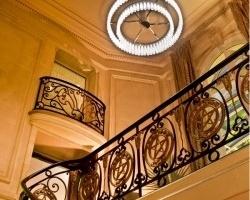 Pershing Hall