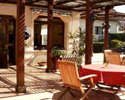Hostellerie La Terrassa