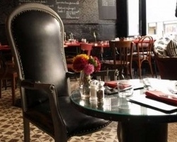 L'oga Restaurant et Brunchs