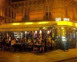 Café Cassette